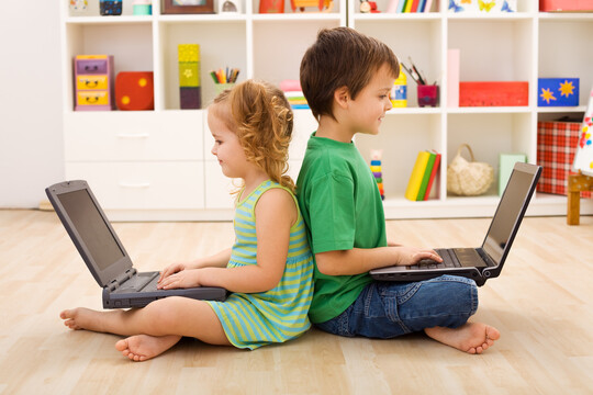 Laptops for Kids, Help with home-learning